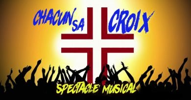 Spectacle Musical «Chacun Sa Croix» Bande Annonce
