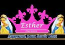 Réunion département Esther