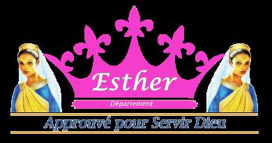 Réunion Spéciale Reconnaissance «Esther»