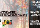 Programme Jeunesse novembre et Quizz Biblique