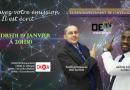 OETV émission «Il est écrit» avec le Pasteur Douglas sur le thème du renouvellement de l'intelligence