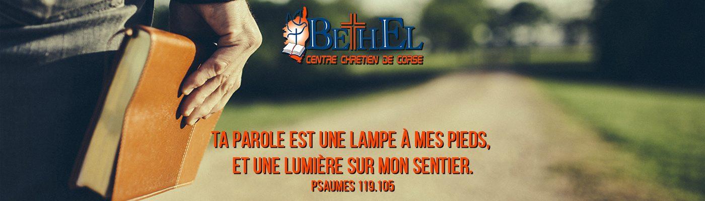 Bethel Centre Chrétien de Corse