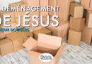 Le déménagement de Jésus