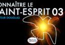 Connaître le Saint-Esprit part 03 : Il agit en nous