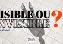 Visible ou Invisible ?
