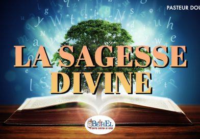 La Sagesse Divine